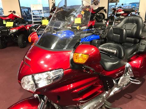 2008 Honda Gold Wing® Premium Audio in Belle Plaine, Minnesota - Photo 4