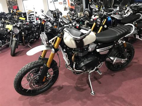 2019 Triumph Scrambler 1200 XE in Belle Plaine, Minnesota - Photo 6