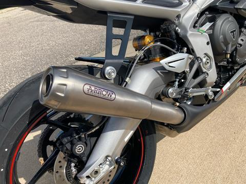 2020 Triumph Daytona Moto 2 Limited Edition in Belle Plaine, Minnesota - Photo 5
