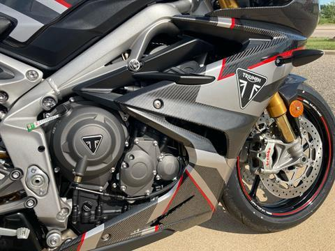 2020 Triumph Daytona Moto 2 Limited Edition in Belle Plaine, Minnesota - Photo 6
