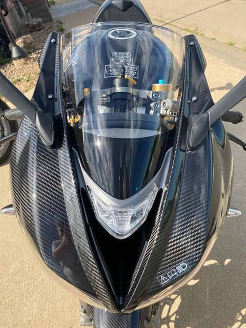 2020 Triumph Daytona Moto 2 Limited Edition in Belle Plaine, Minnesota - Photo 8