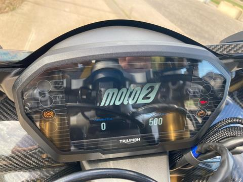 2020 Triumph Daytona Moto 2 Limited Edition in Belle Plaine, Minnesota - Photo 12