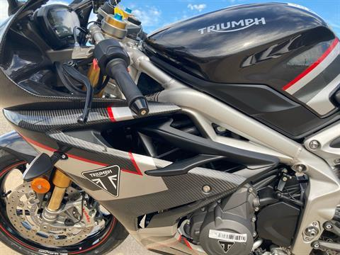 2020 Triumph Daytona Moto 2 Limited Edition in Belle Plaine, Minnesota - Photo 15
