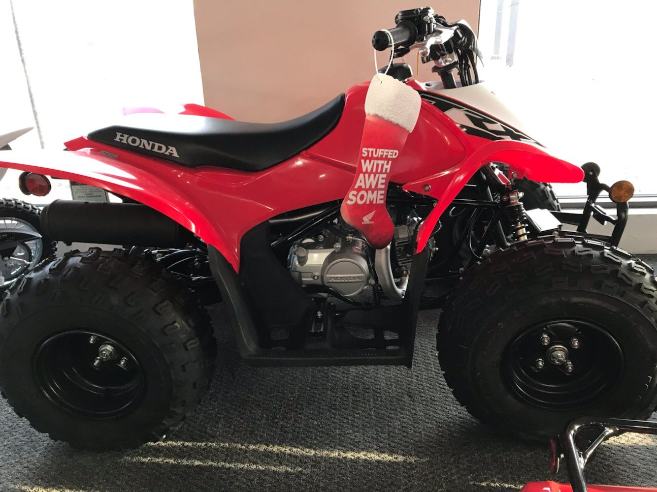 2020 Honda TRX90X in Belle Plaine, Minnesota - Photo 1