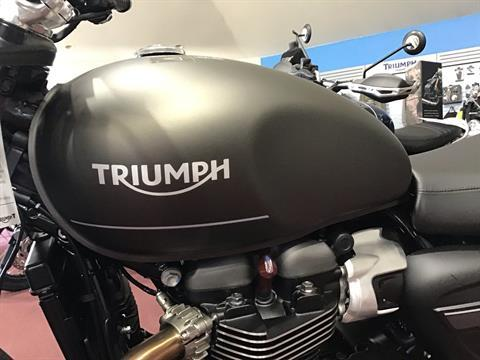 2022 Triumph Street Twin in Belle Plaine, Minnesota - Photo 8