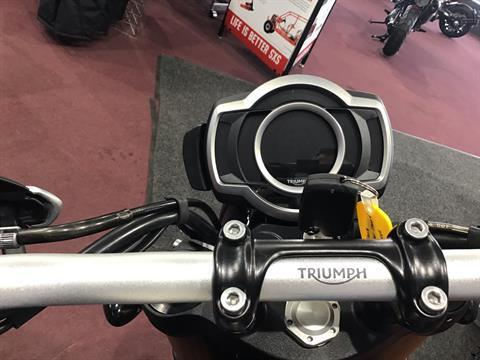 2020 Triumph Scrambler 1200 XE in Belle Plaine, Minnesota - Photo 11