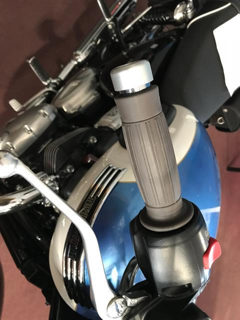 2018 Triumph Bonneville T100 in Belle Plaine, Minnesota - Photo 7