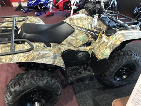 2019 Yamaha Grizzly EPS in Belle Plaine, Minnesota - Photo 3