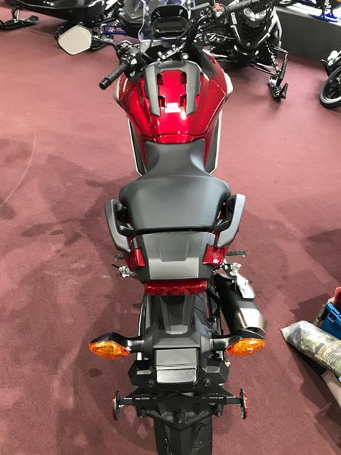 2018 Honda NC750X DCT in Belle Plaine, Minnesota - Photo 4