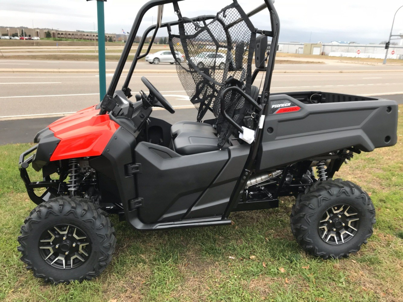 Honda Pioneer 700 | Best Upcoming Car Release