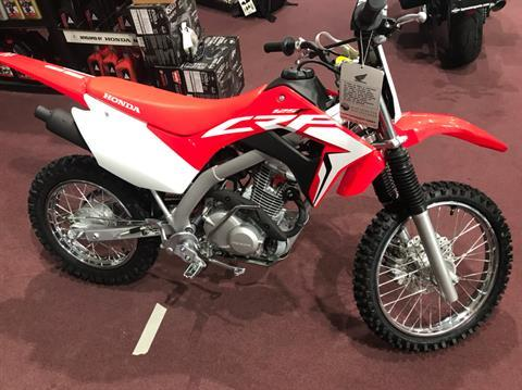 2020 Honda CRF125F in Belle Plaine, Minnesota - Photo 1