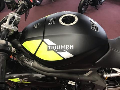 2020 Triumph Speed Triple RS in Belle Plaine, Minnesota - Photo 4