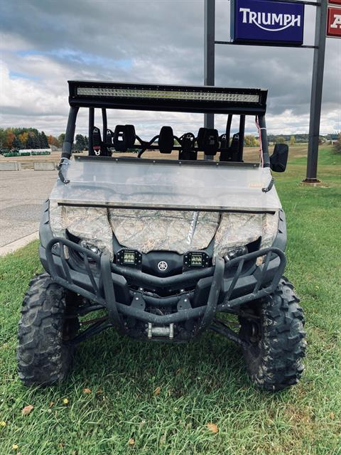 2016 Yamaha Viking VI EPS in Belle Plaine, Minnesota