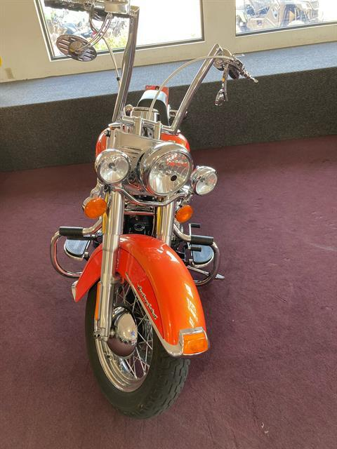 2012 Harley-Davidson Heritage Softail® Classic in Belle Plaine, Minnesota - Photo 2