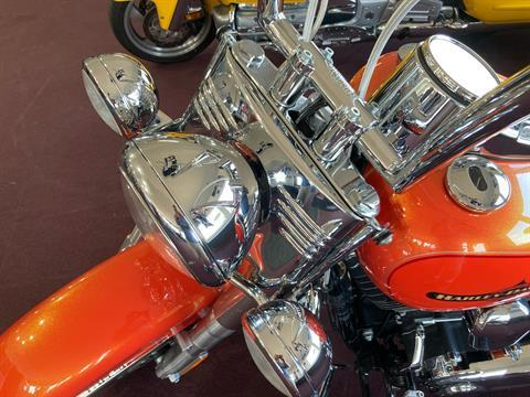 2012 Harley-Davidson Heritage Softail® Classic in Belle Plaine, Minnesota - Photo 10