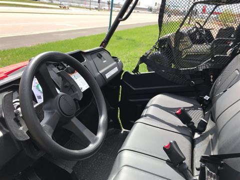 2019 Honda Pioneer 1000-5 Deluxe in Belle Plaine, Minnesota - Photo 5