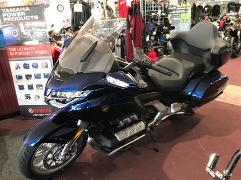 2019 Honda Gold Wing Tour Automatic DCT in Belle Plaine, Minnesota - Photo 2