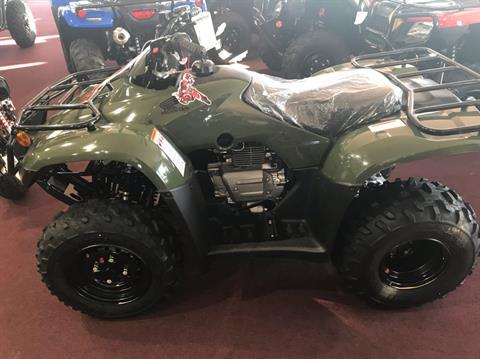 2020 Honda FourTrax Recon in Belle Plaine, Minnesota