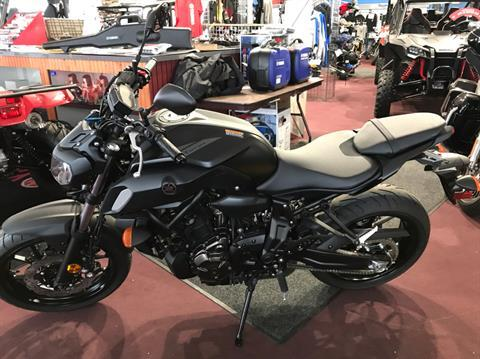 2019 Yamaha MT-07 in Belle Plaine, Minnesota - Photo 4