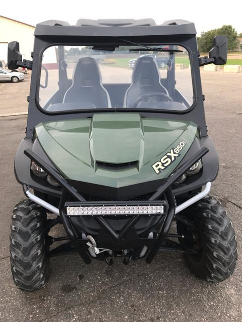 2013 John Deere Gator™ RSX850i in Belle Plaine, Minnesota - Photo 2