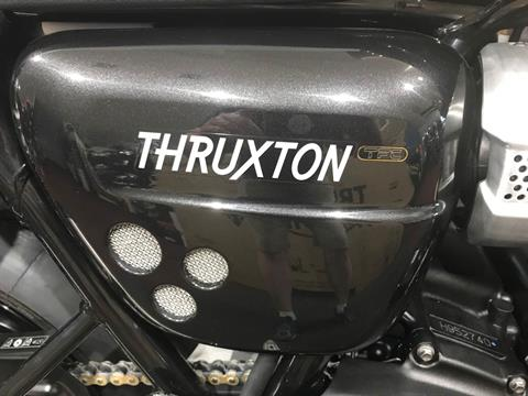 2020 Triumph Thruxton R TFC in Belle Plaine, Minnesota - Photo 19