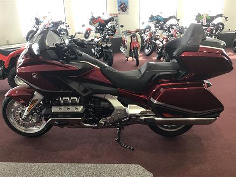 2021 Honda Gold Wing Tour Automatic DCT in Belle Plaine, Minnesota - Photo 2
