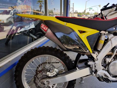 2012 Suzuki RM-Z250 in Petaluma, California - Photo 5
