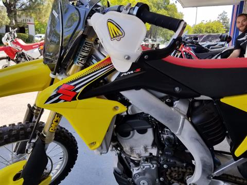 2012 Suzuki RM-Z250 in Petaluma, California - Photo 3