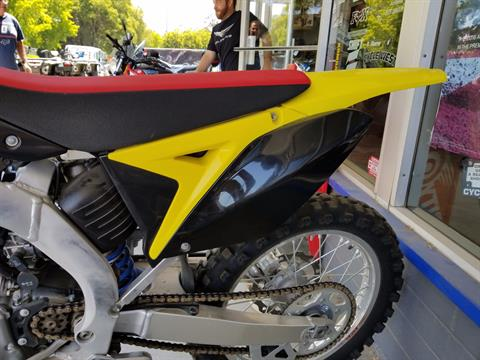 2012 Suzuki RM-Z250 in Petaluma, California - Photo 6