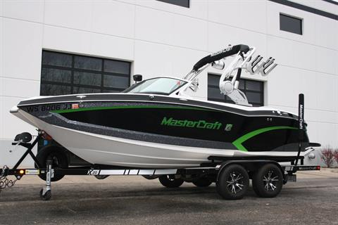 2015 Mastercraft X-20 in Lake Zurich, Illinois