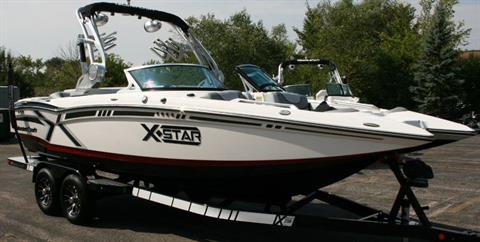 2015 Mastercraft XStar in Lake Zurich, Illinois