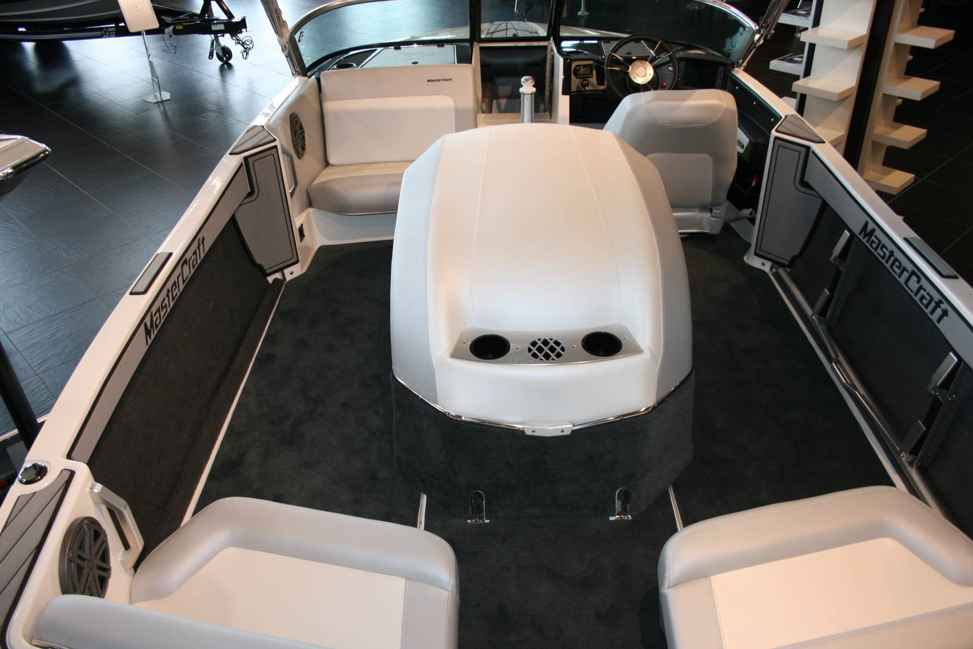 2017 Mastercraft ProStar in Lake Zurich, Illinois