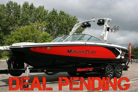 2011 Mastercraft X-45 in Lake Zurich, Illinois