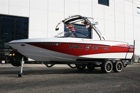 2012 Malibu Wakesetter 247 LSV in Lake Zurich, Illinois