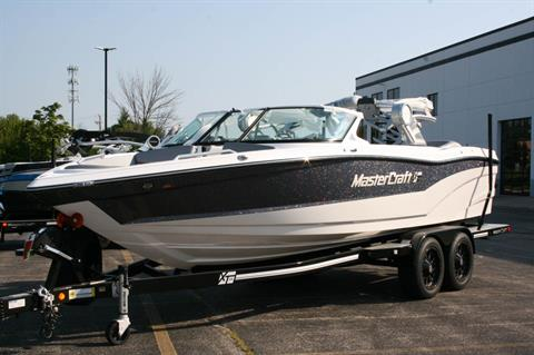 2017 Mastercraft XT23 in Lake Zurich, Illinois