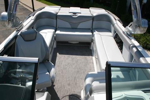 2018 Mastercraft XT-22 in Lake Zurich, Illinois