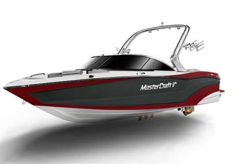 2018 Mastercraft XT21 in Lake Zurich, Illinois