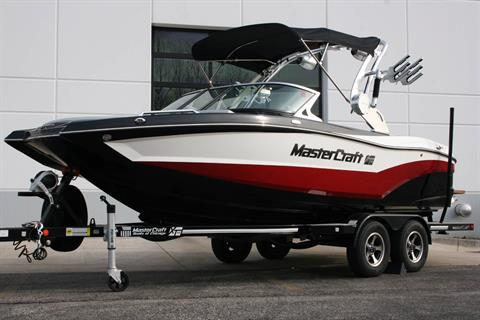 2017 Mastercraft XT20 in Lake Zurich, Illinois