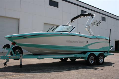 2017 Mastercraft X10 in Lake Zurich, Illinois