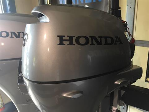 2018 Honda Marine BF10DK3SHS in Mountain Home, Arkansas