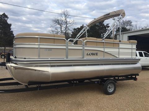 2017 Lowe SS190 in Mountain Home, Arkansas
