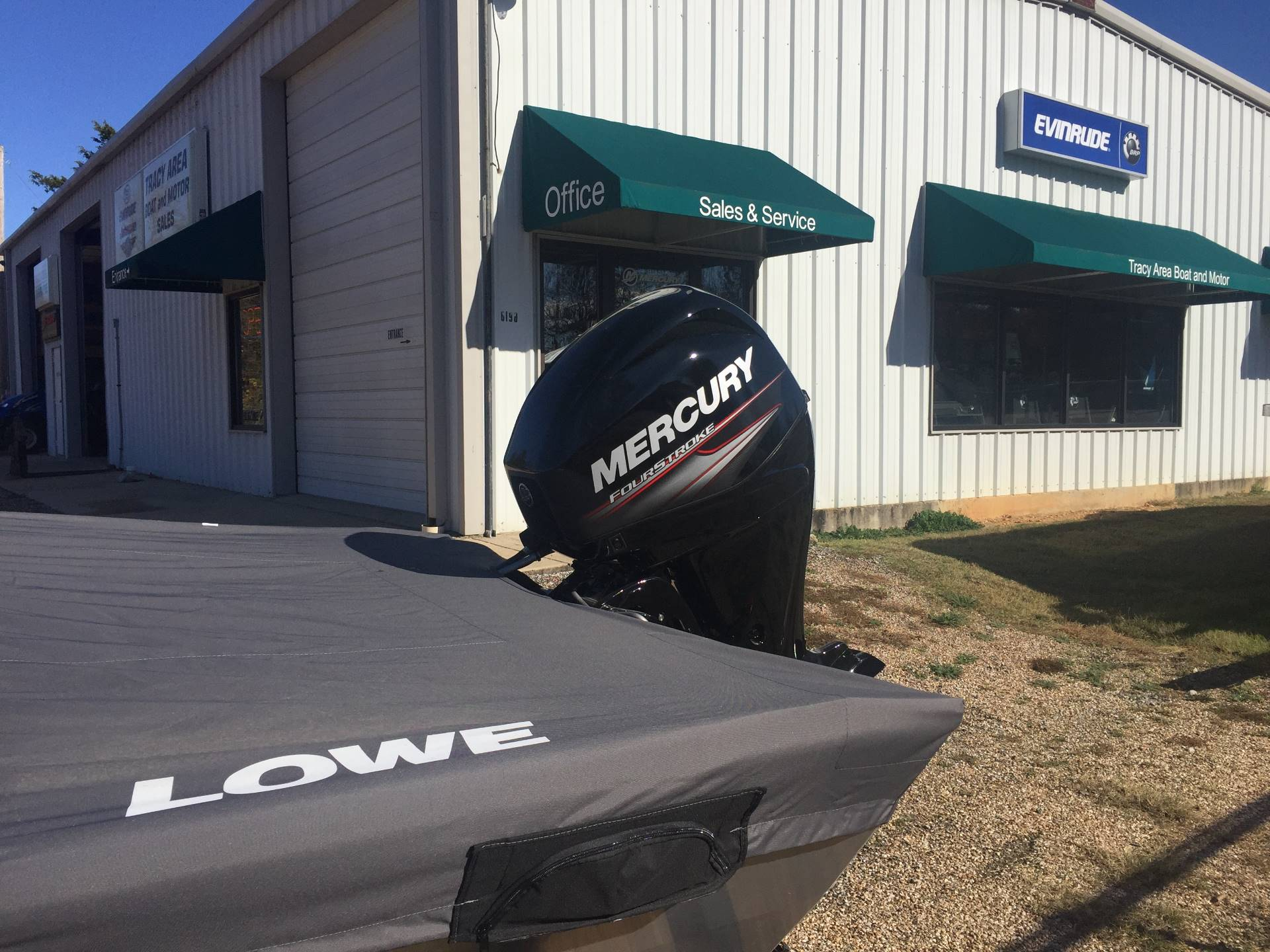 2018 Lowe Skorpion 16 in Mountain Home, Arkansas