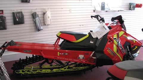 2021 Polaris 600 PRO RMK 155 Factory Choice in Lake City, Colorado - Photo 5