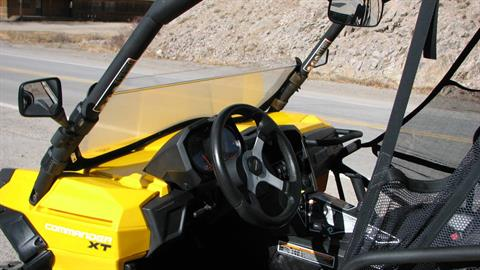 2015 Can-Am Commander™ XT™ 1000 in Lake City, Colorado - Photo 16
