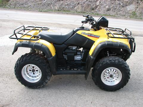 2002 Honda Foreman Rubicon Fourtrax in Lake City, Colorado - Photo 3