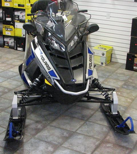 2021 Polaris 550 Indy LXT ES North Edition in Lake City, Colorado - Photo 2