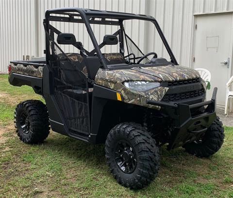 2019 Polaris Ranger XP 1000 EPS Premium in High Point, North Carolina - Photo 3
