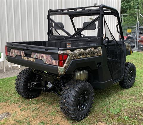 2019 Polaris Ranger XP 1000 EPS Premium in High Point, North Carolina - Photo 5