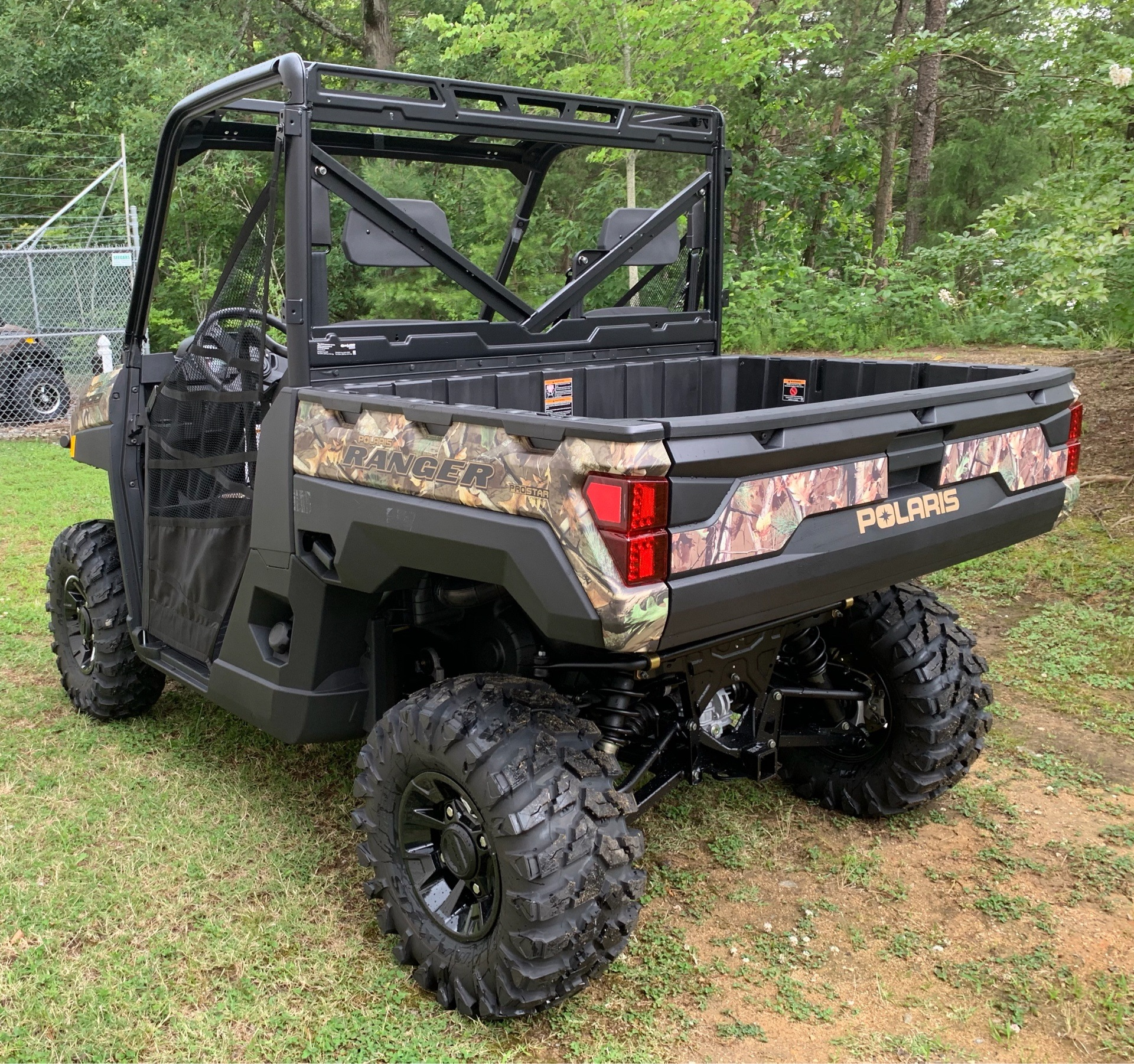 2019 Polaris Ranger XP 1000 EPS Premium in High Point, North Carolina - Photo 7