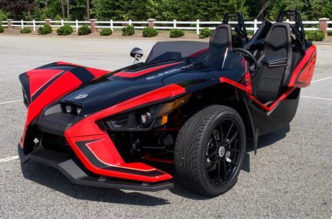 2019 Slingshot Slingshot SLR in High Point, North Carolina - Photo 1
